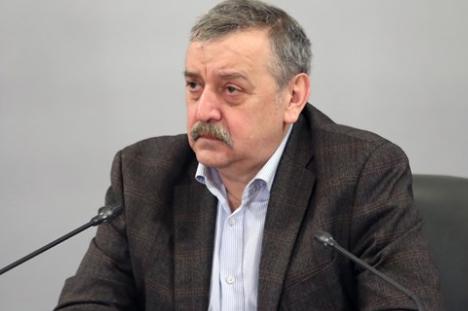 Проф. Кантарджиев