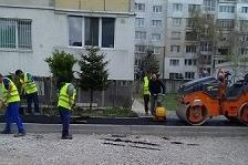 24 екипа работят по ремонти на улици и тротоари в столицата