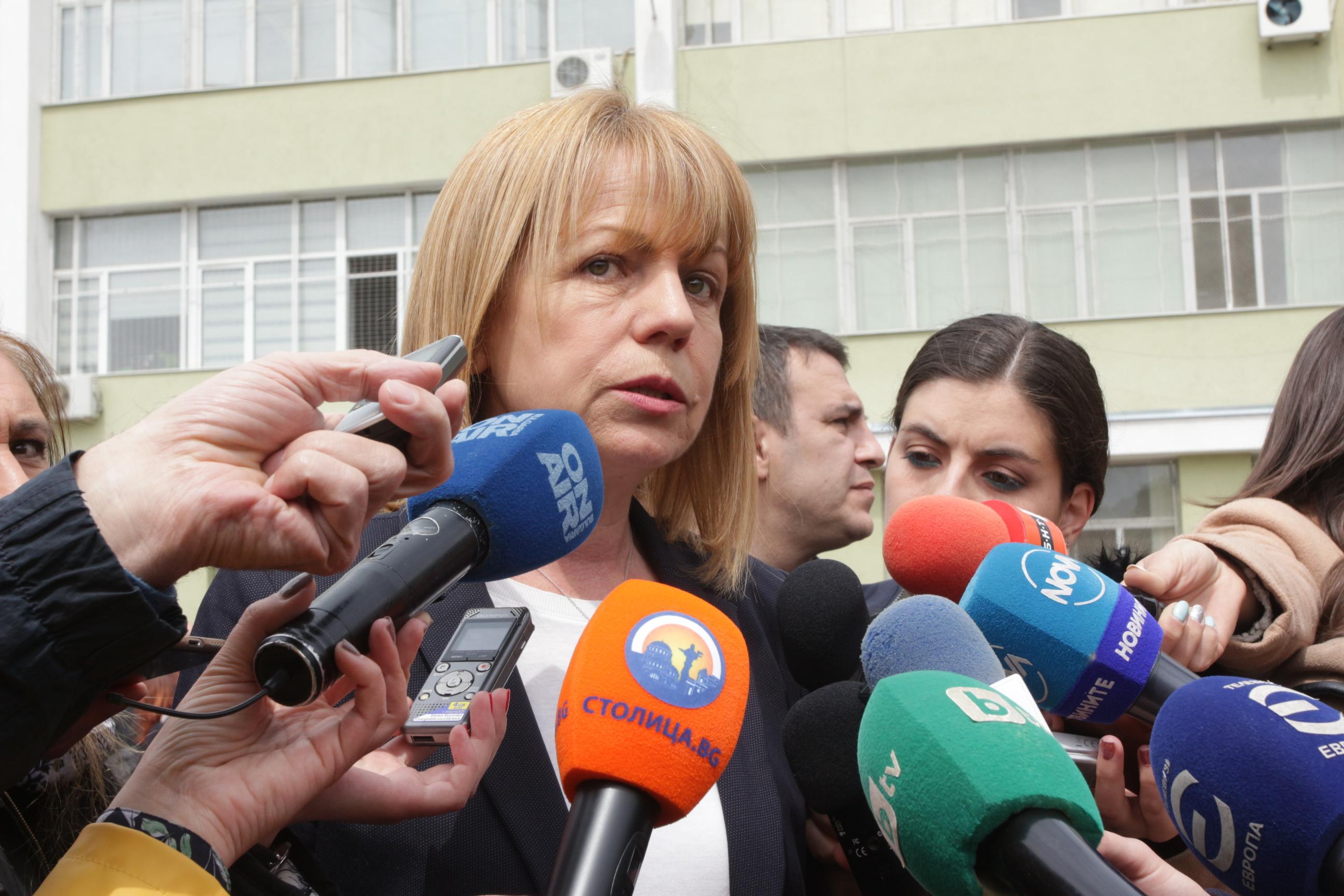 Фандъкова с важни разяснения за движението в София и населените места около