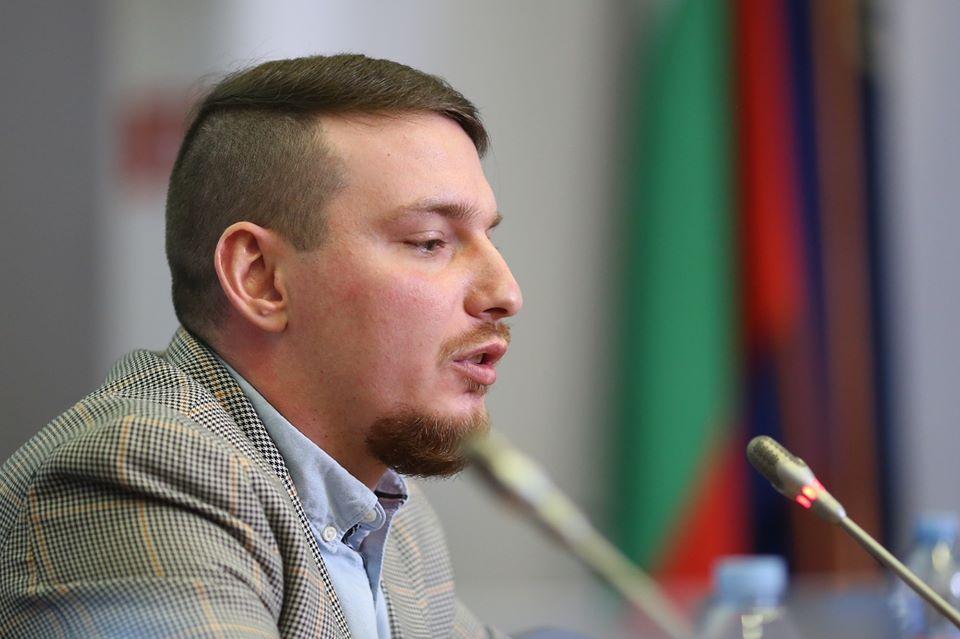 Адриан Николов пред Столица.bg: Икономиката на София е сред по-подготвените