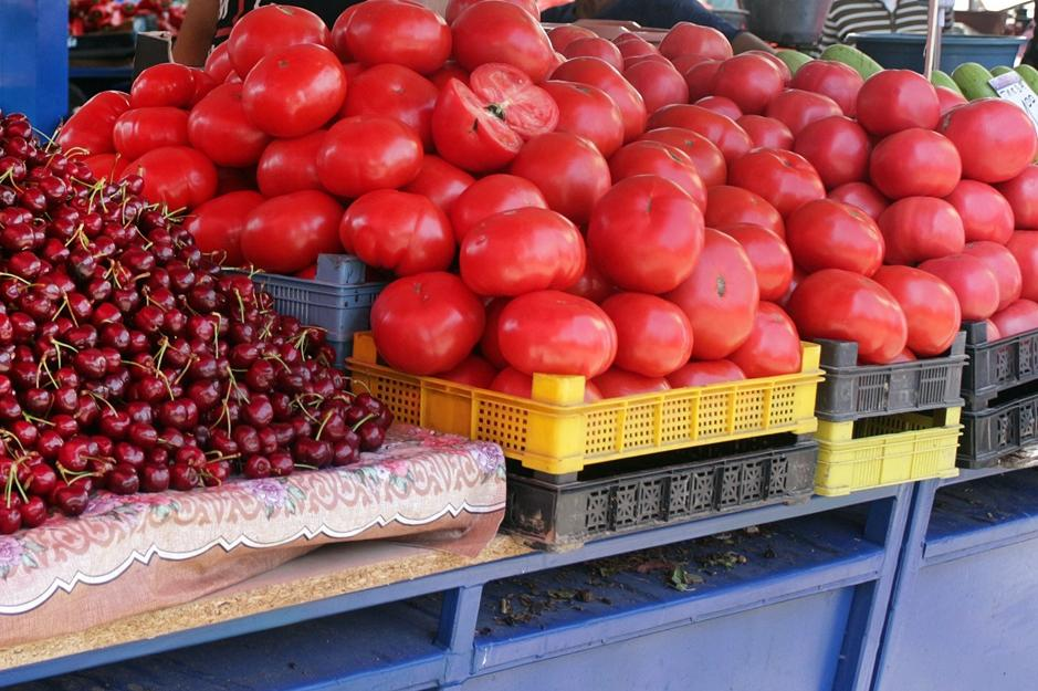 Столична РЗИ направи 5 акта на пазар Красно село
