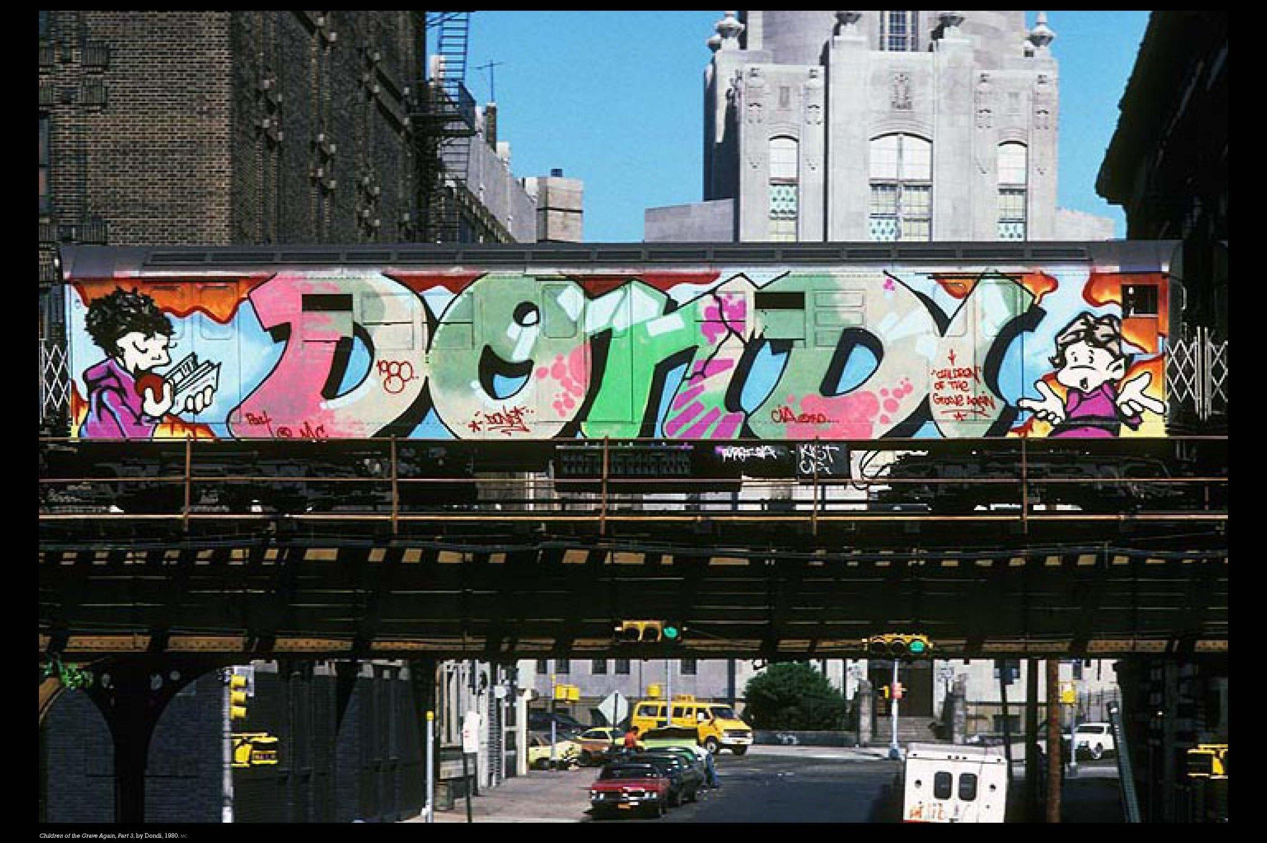 Онлайн разходка разказва за графити арт уличките на София