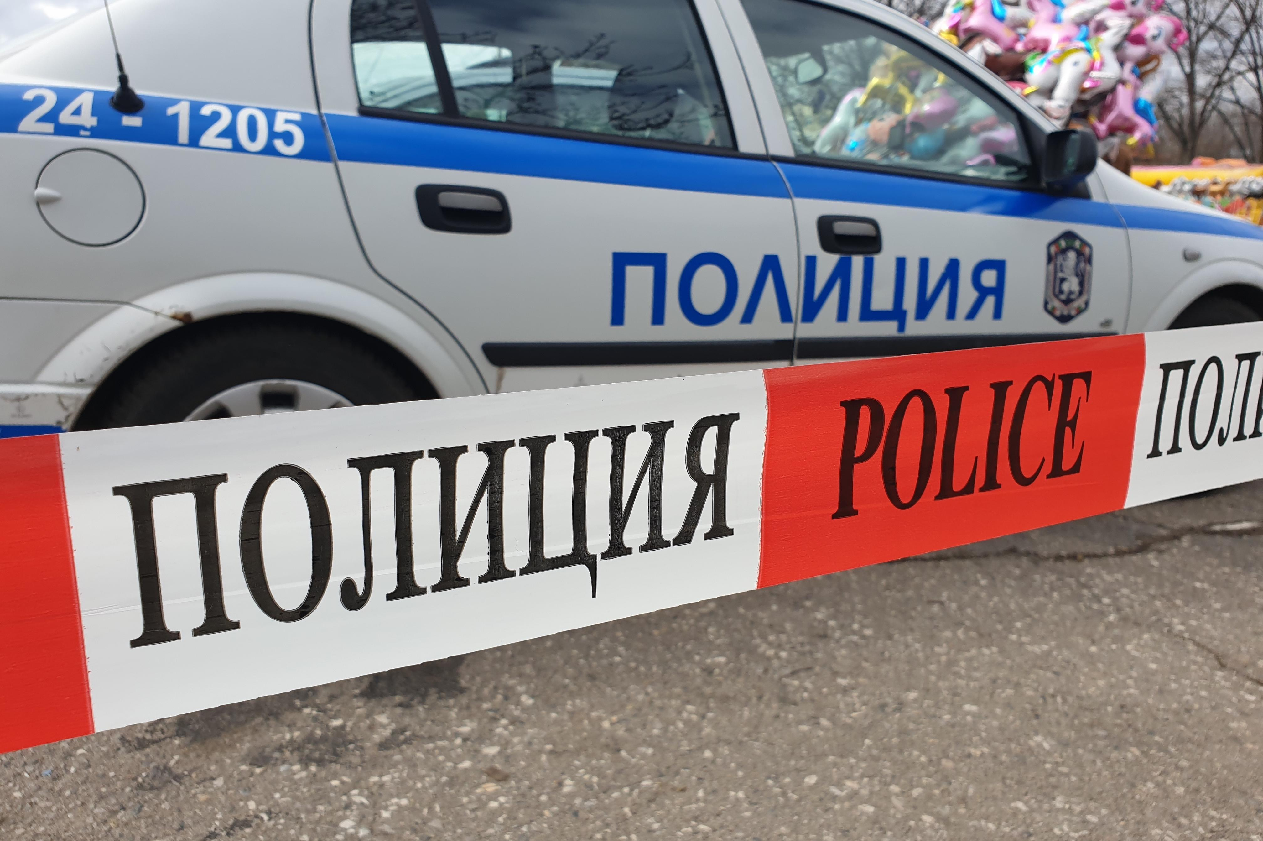 """Отриха мъртъв мъж на """"Проф. Цветан Лазаров"""" в Дружба"""