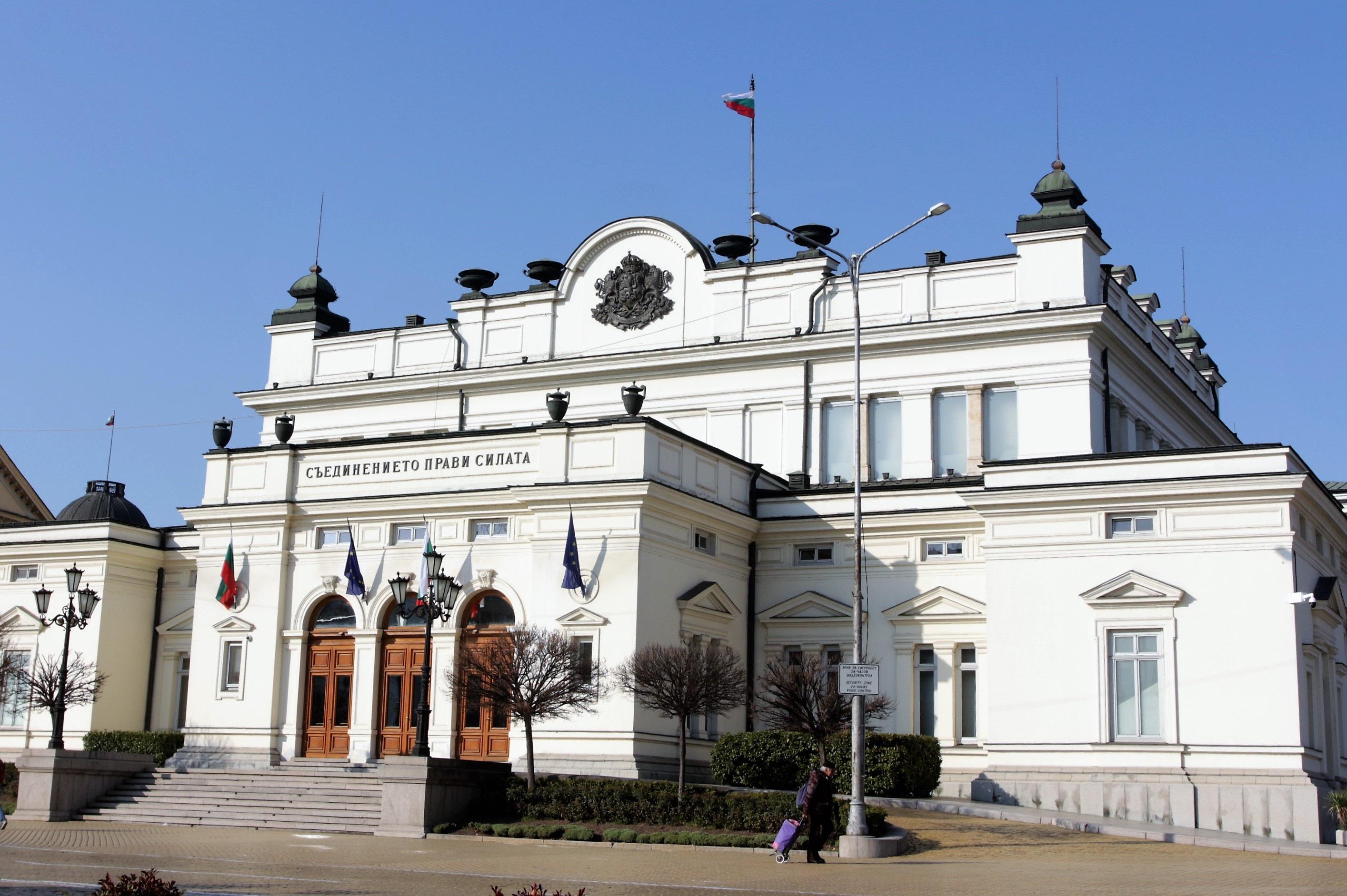 Депутатът Хасан Адемов е с COVID-19, ще се лекува в болница в София