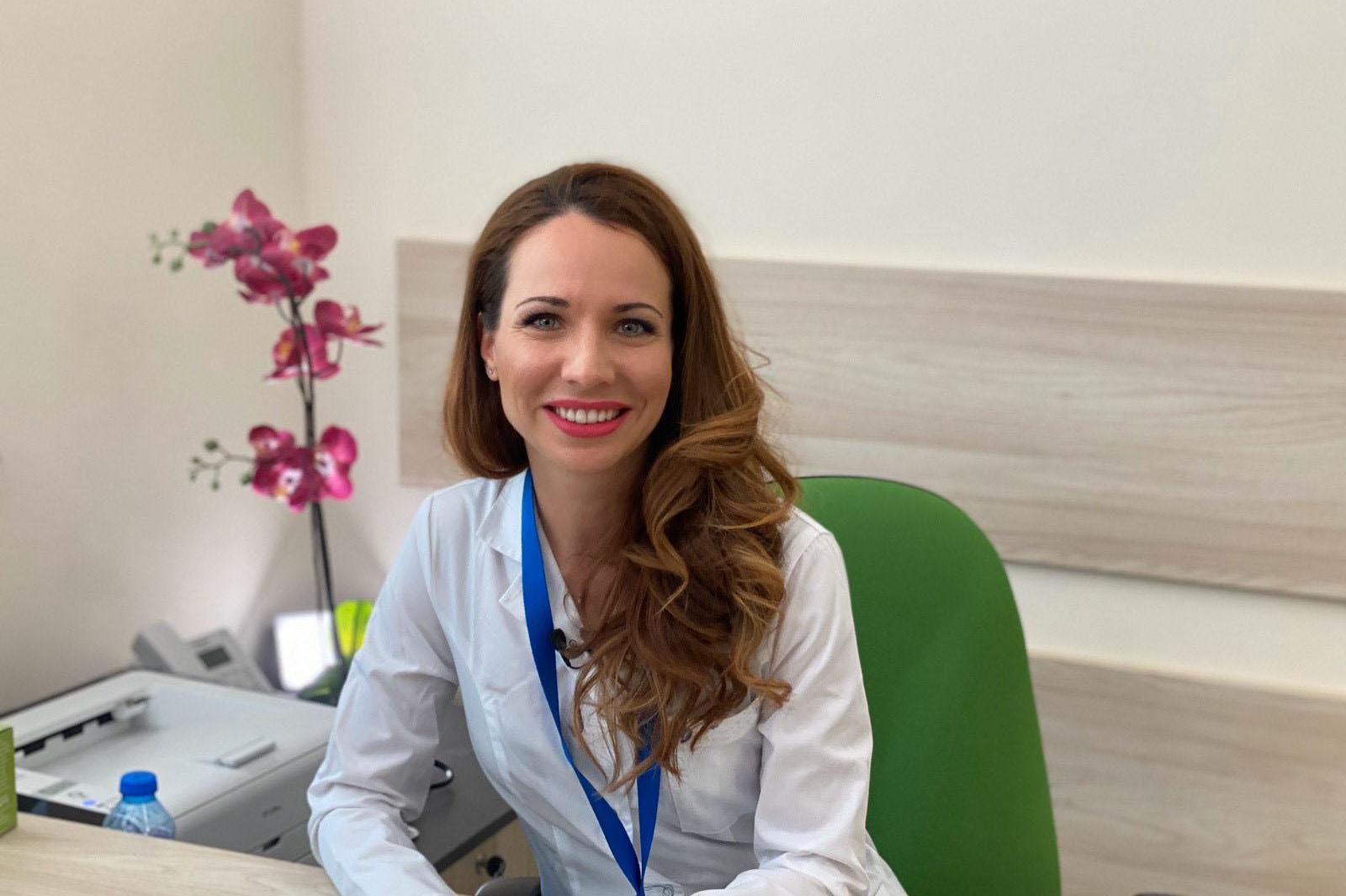 Д-р Райна Стоянова: Организмът ни може да усвои около 120 мл вода за 10 мин