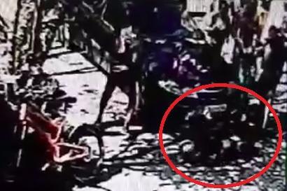 Роми пребиха собственик на автосервиз в Захарна фабрика (ВИДЕО)