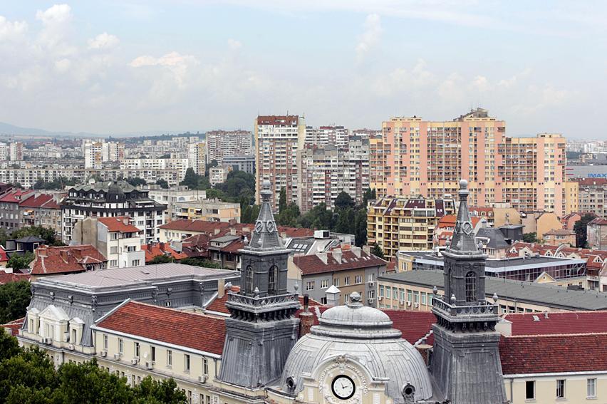 В София: Търсенето на жилища се премести към крайните квартали