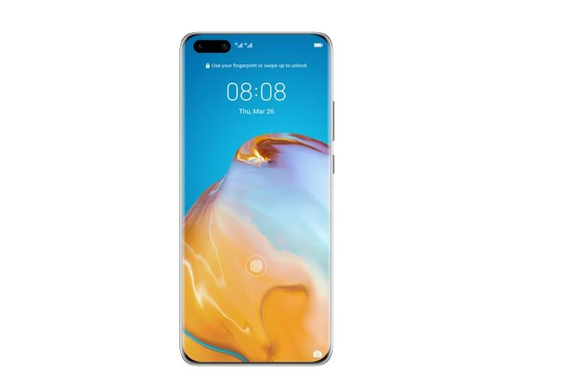 А1 започва продажбите на новия Huawei P40 Pro в комплект със смарт часовник
