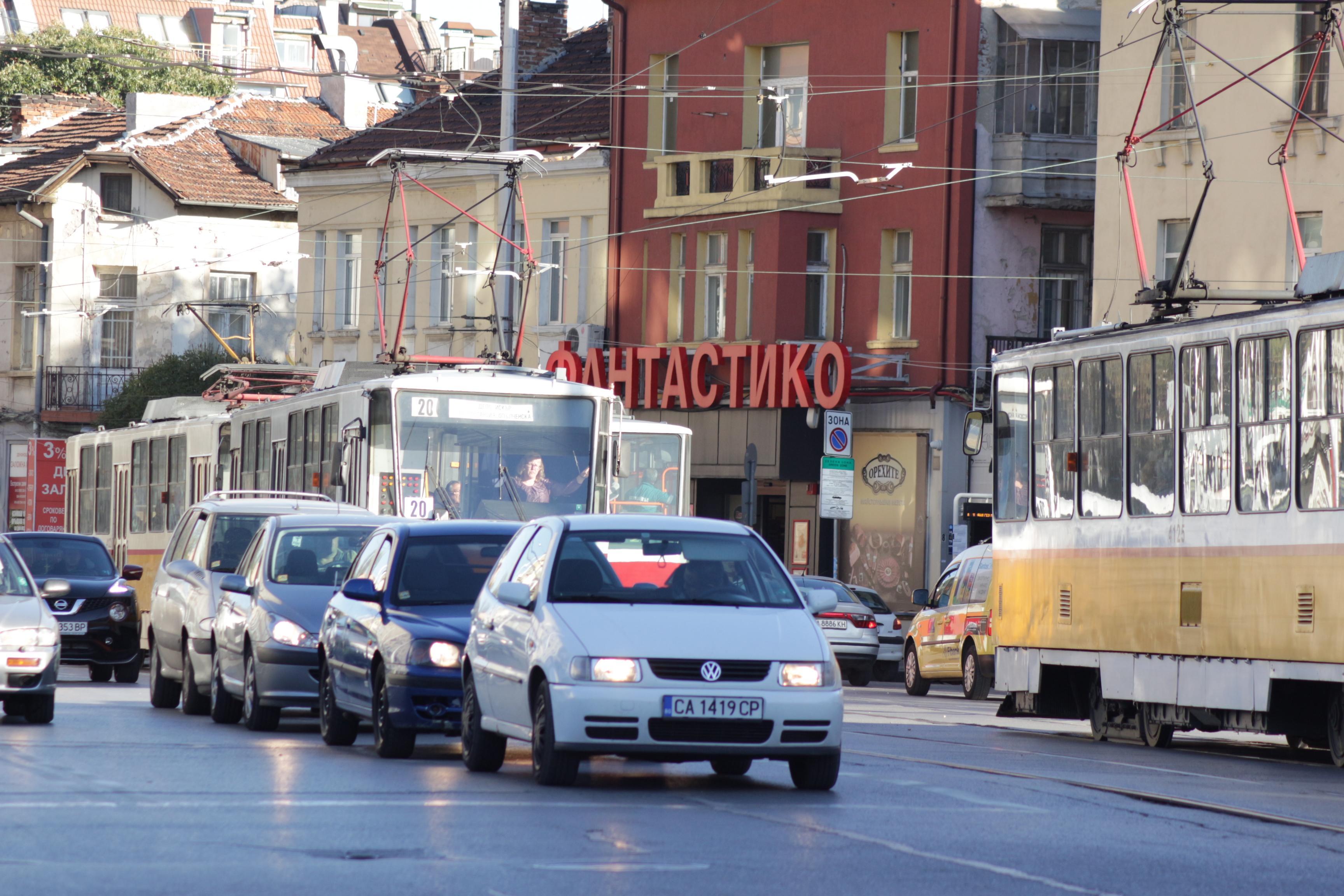 От ЦГМ напомнят: Градският транспорт е с делнично разписание