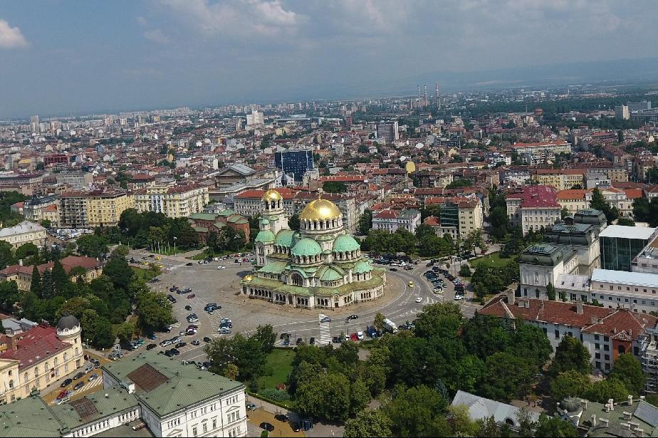 Храм Александър Невски