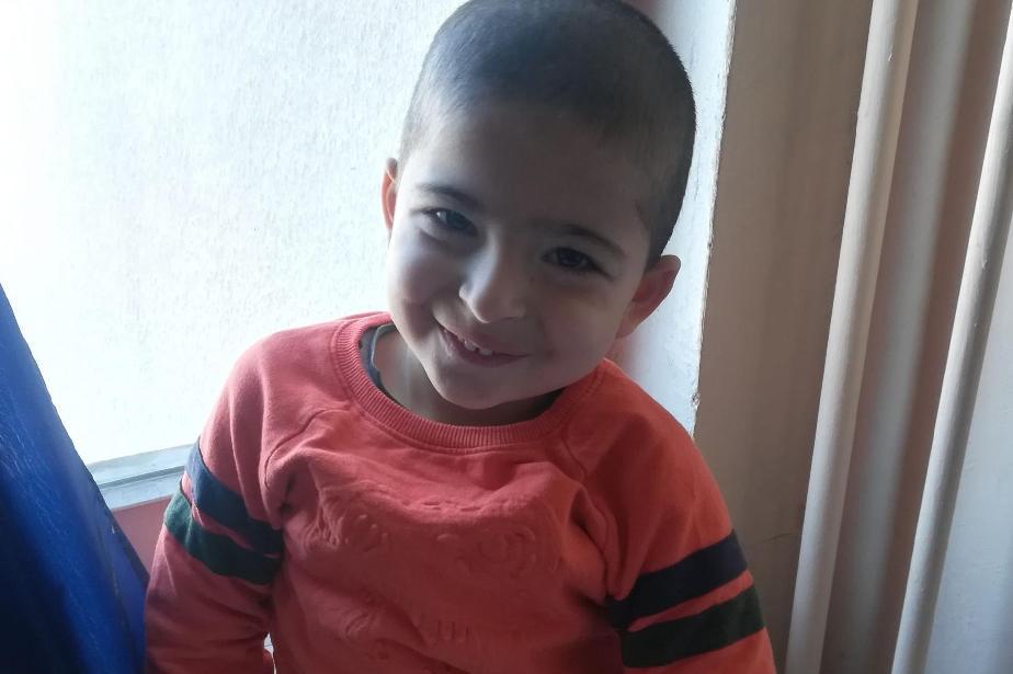 5-годишният Алекс се нуждае от помощ за животоспасяваща операция