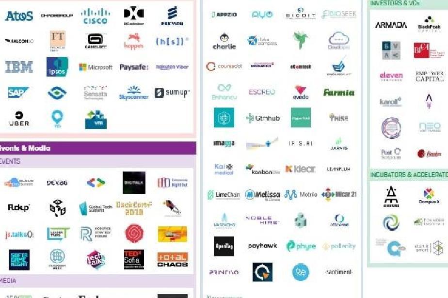 София се превръща в основен технологичен център в Европа