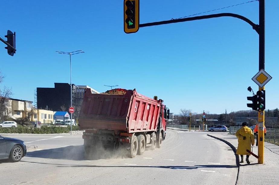 Санкции за нарушения в строителни обекти в Лозенец, Витоша и Слатина (СНИМК