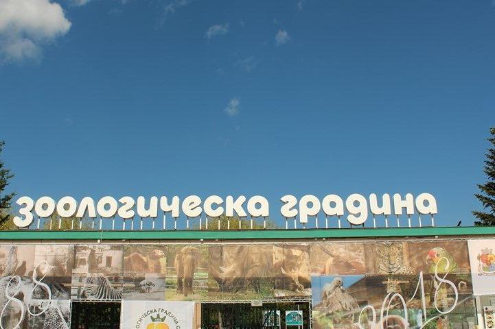 Достъпът до пейките и площадките в Зоопарка ще бъде ограничен