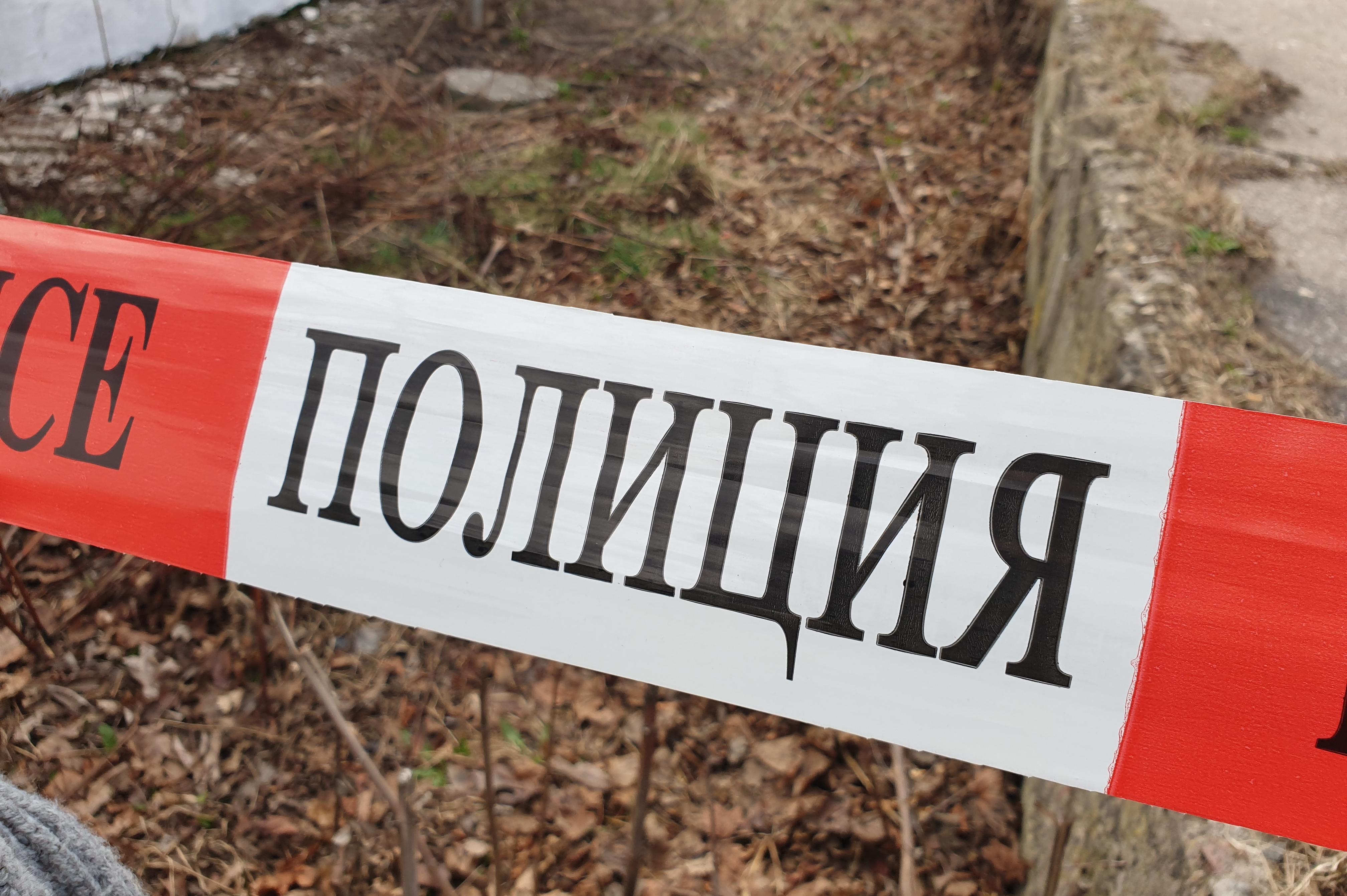 Труп на жена открит в Панчаревското езеро