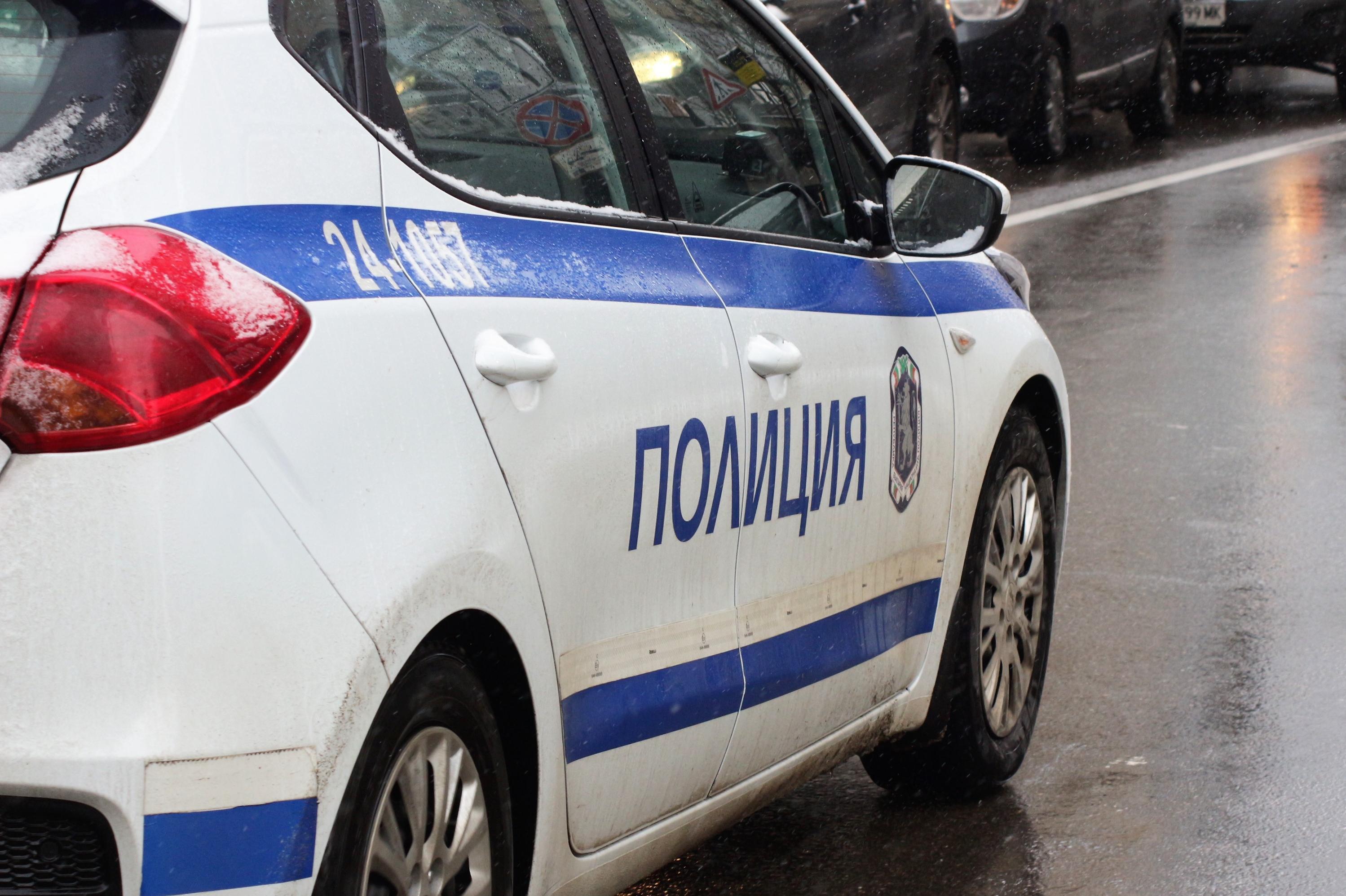 Засилено присъствие на полиция в столични квартали... - Столица.bg