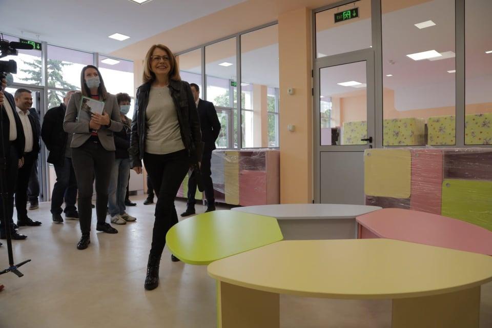 През юни започва градежът на детска градина в Манастирски ливади