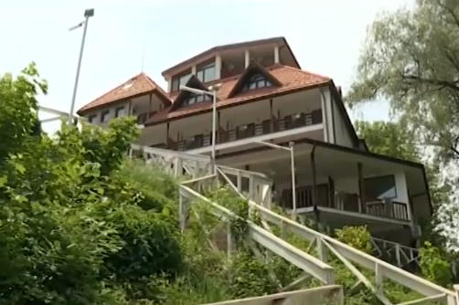 Защитено жилище - Панчарево