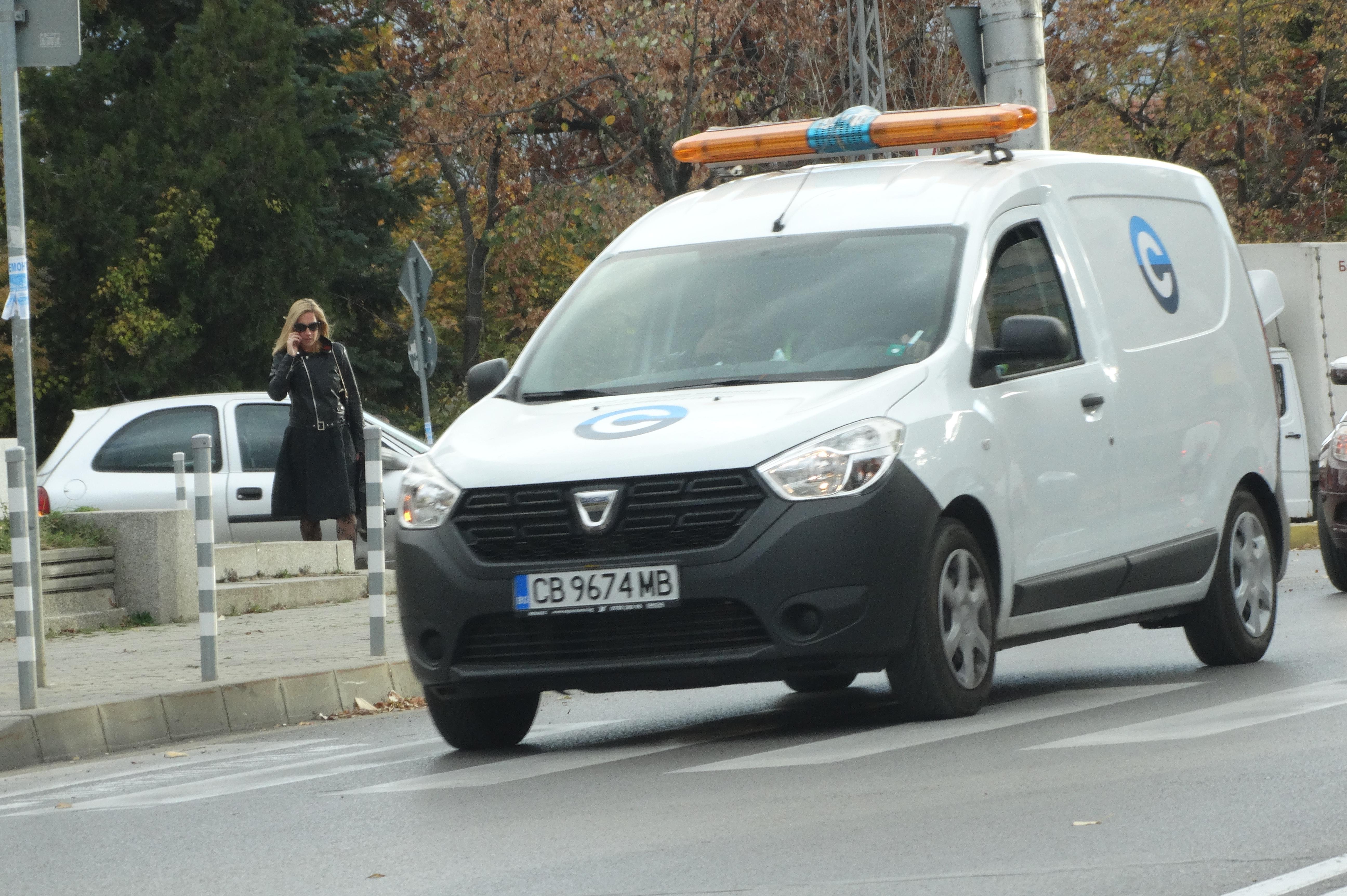 Мобилни екипи на ЦГМ ще работят във Владая, Мировяне, Кремиковци и Горна ба
