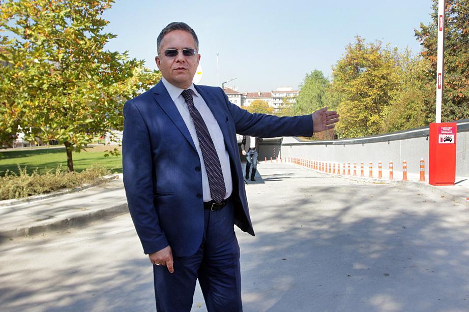 Дончо Барбалов с подробности за отварянето на ясли и градини в София
