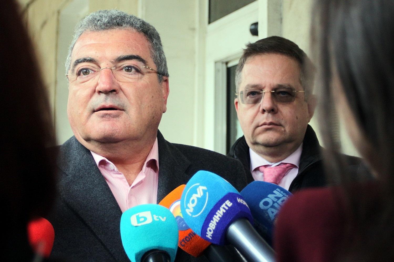 Шефът на Столична РЗИ:  Ситуацията в София е обнадеждаваща, заразените са п