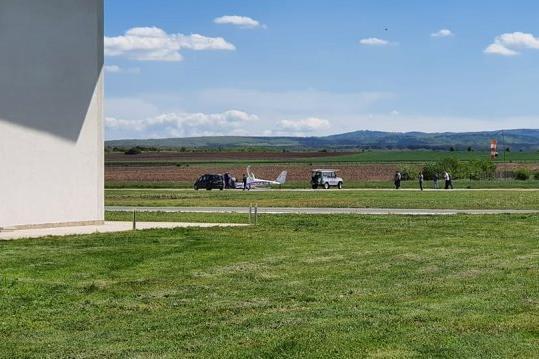Самолетът на бизнесмена Ивайло Пенчев се разби край Елин Пелин