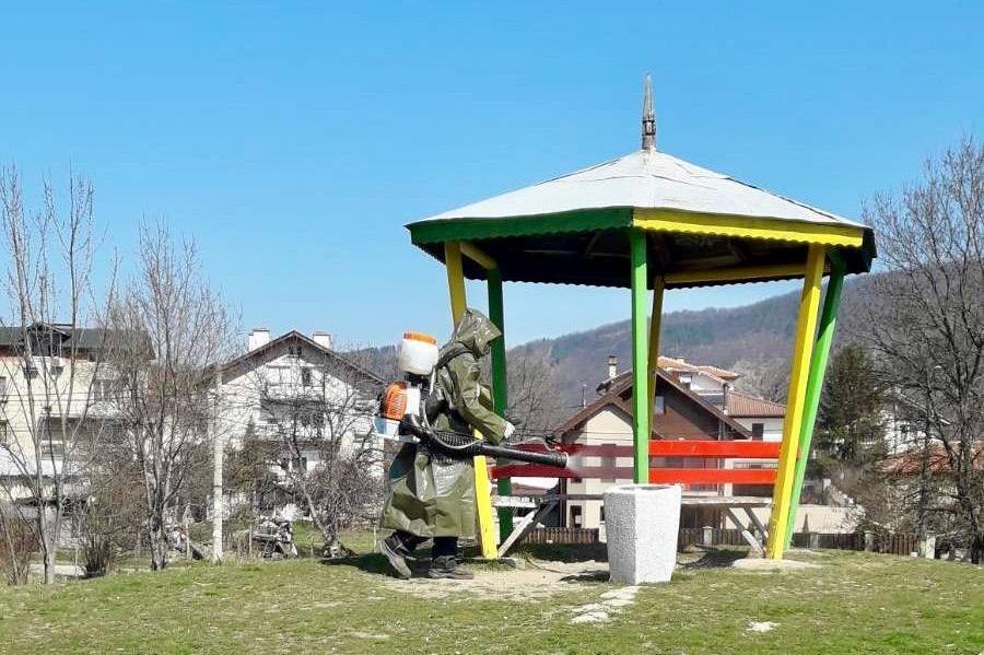 Кметът на Панчарево предложи  спектакли на открито в селата от района