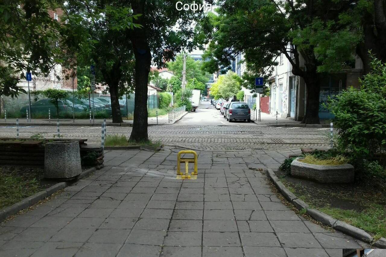 """Няма да влизат коли в парк """"Свети Никола"""""""