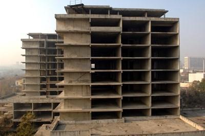 Премиерът: Събаряме старата сграда за Педиатрия, ще построим нова