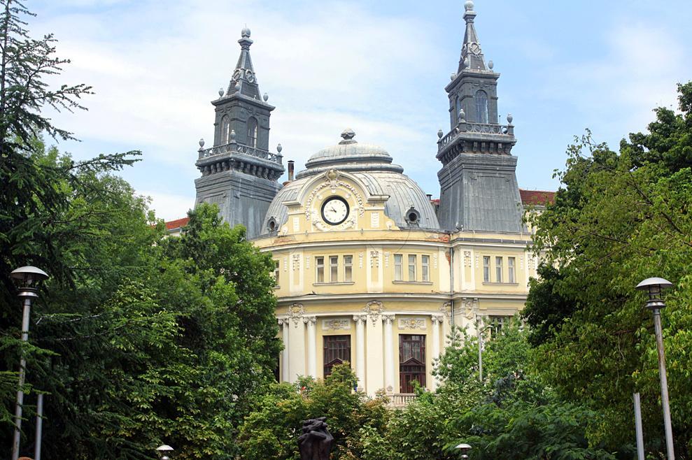 Времето и предстоящите събития в София на 29 май 2020 г.