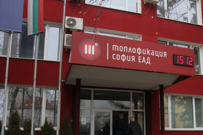 Топлинни счетоводители в София с маски и ръкавици ще отчитат парно