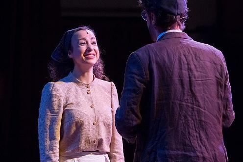 Солистка от Музикалния театър с награда за актриса в мюзикъл