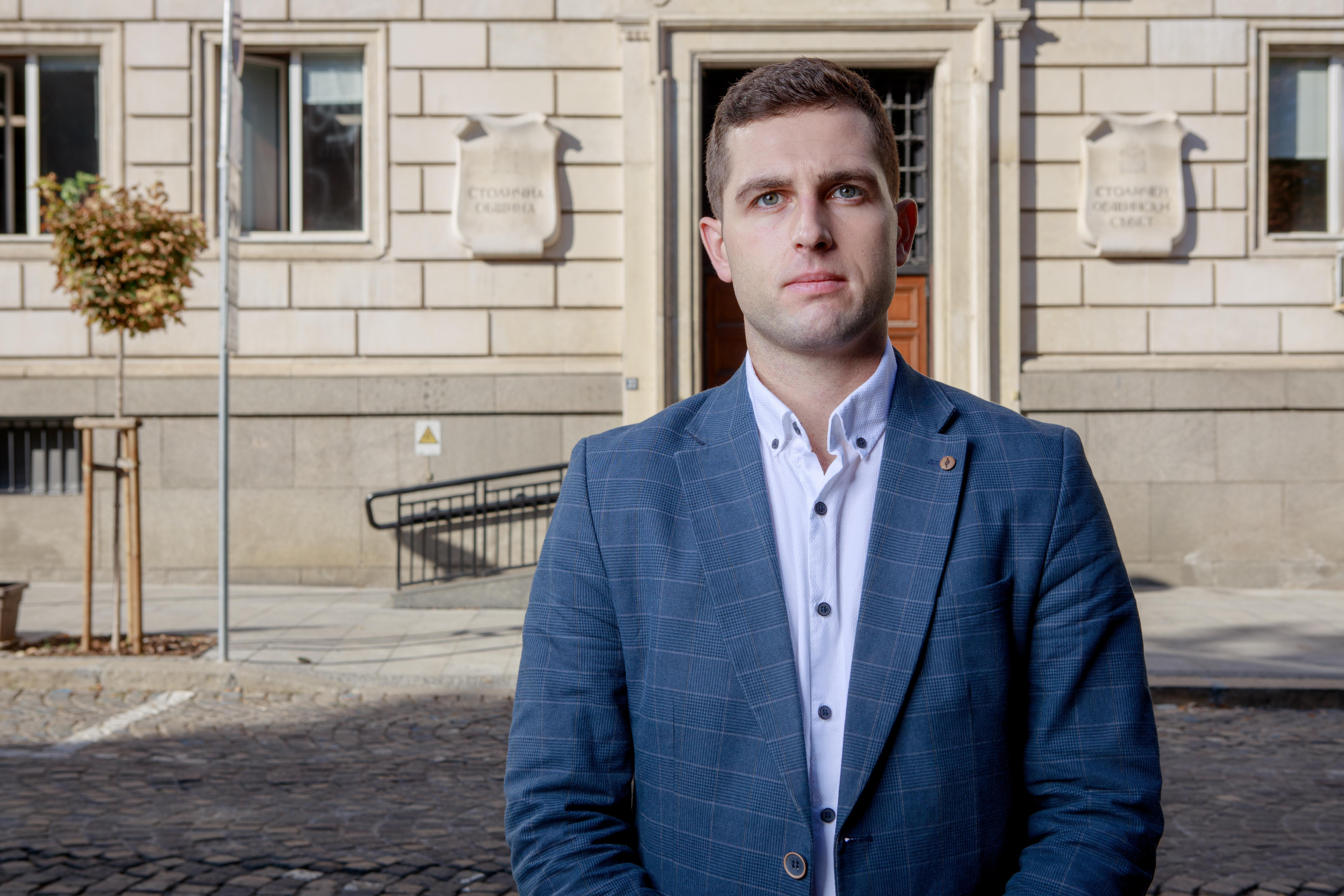 Общински съветник в СОС: Осигурихме по-голяма подкрепа за бизнеса в София