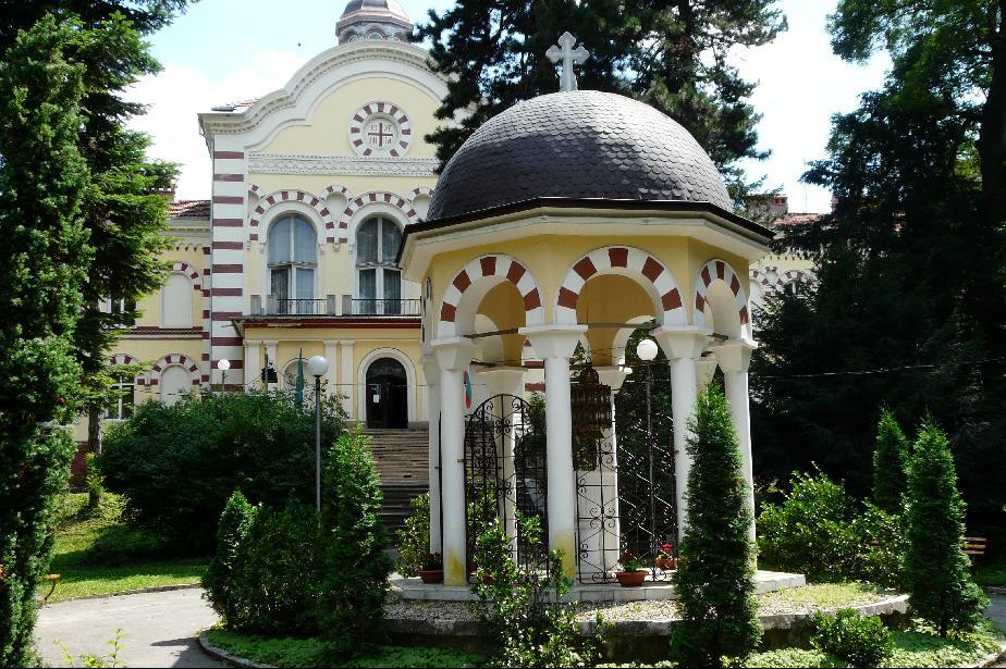 Софийската семинария