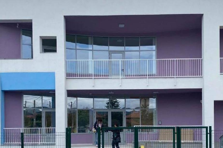 Още 40 места се отварят в новата детска градина в Нови Искър