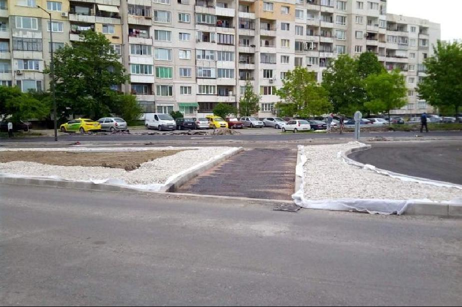 "Отварят за движение новия пробив ""П. Дертлиев"" в Люлин"