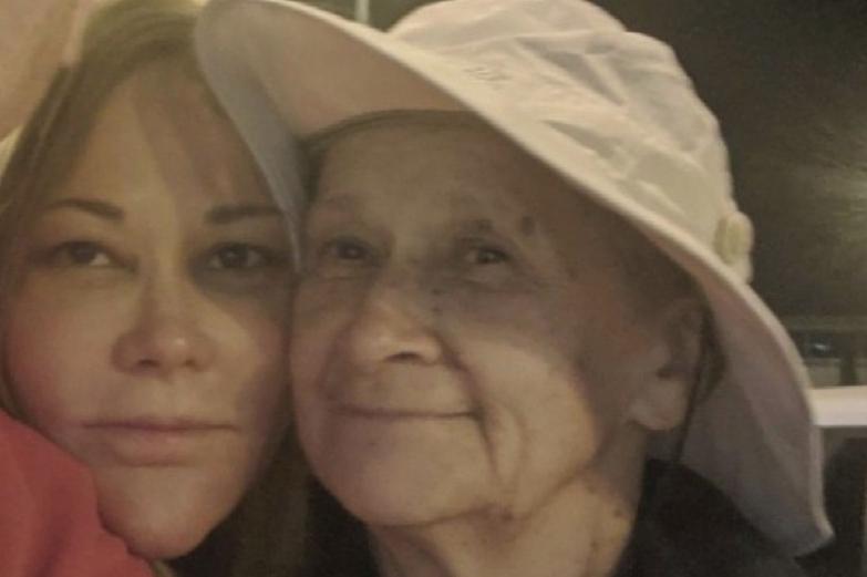 75-годишната изчезнала жена