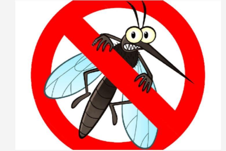 пръскане против комари