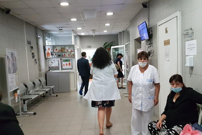 """1050 бебета са се родили в общинската АГ """"Шейново"""""""