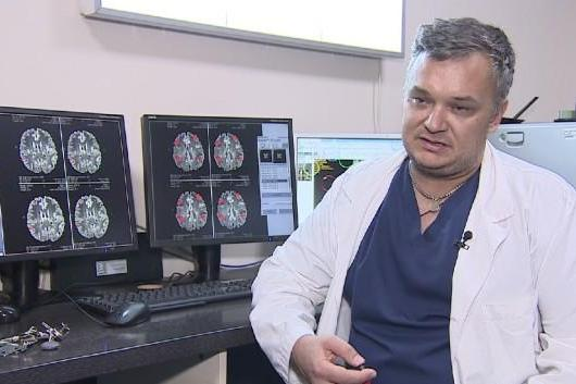 """Лекар от """"Св. Иван Рилски"""" е първият българин с евродиплома по детска невро"""