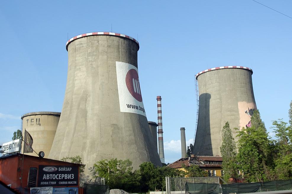 КЕВР вдига цената на парното в София с 22% от 1 юли