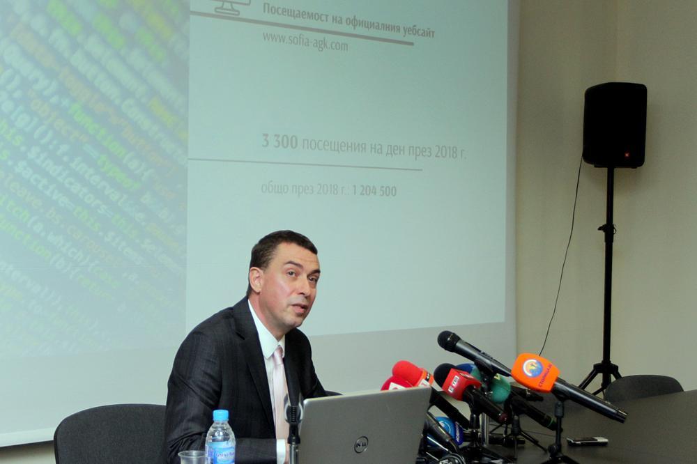 Главният архитект на София: Върви ремонт на 5 детски градини, ще се строят