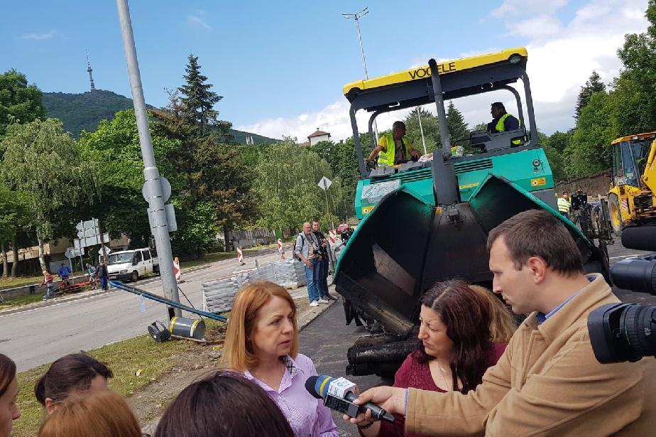 Започва строежът на детска градина за 8 групи в Манастирски ливади