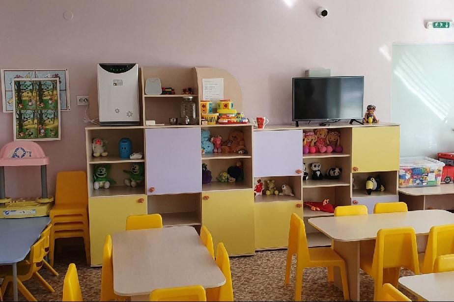 Двойно повече малчугани вече посещават ясли в София