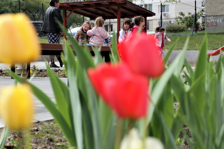 """Вече строят нова детска градина в """"Манастирски ливади"""", ще е готова догодин"""