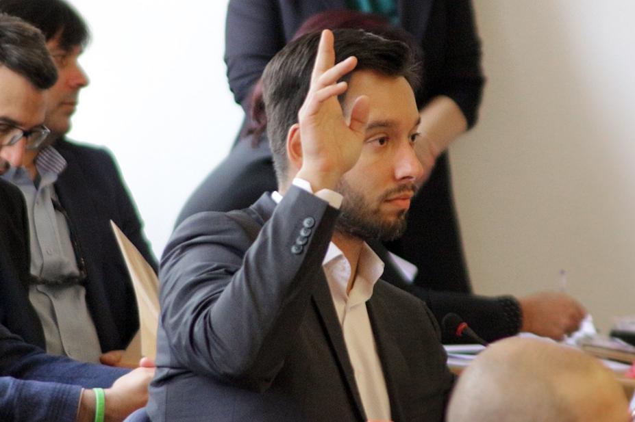 Независимият съветник в СОС Борис Бонев:  ГЕРБ уби прозрачността в София