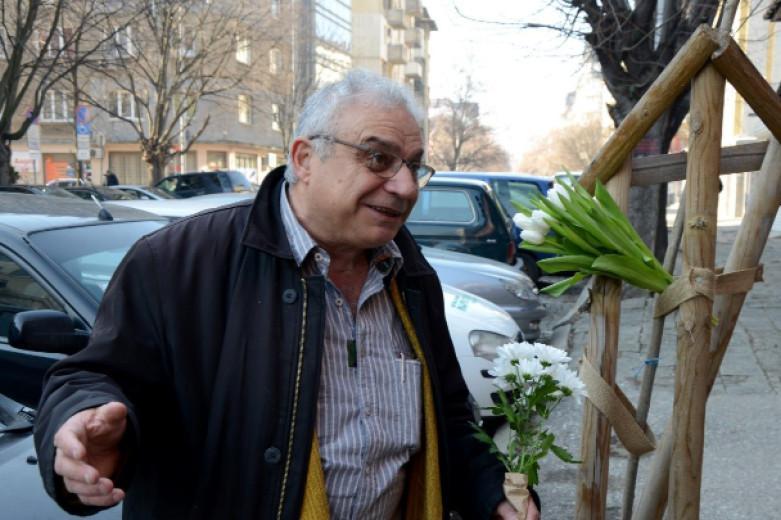 Изследовател: Гробът на Левски е на ул. Даме Груев до Министерство на земед