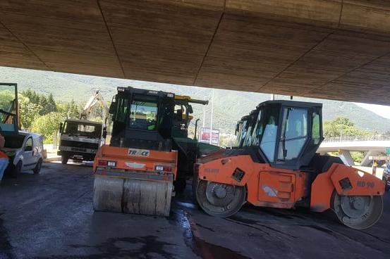 Къде в София ремонтират улици и булеварди