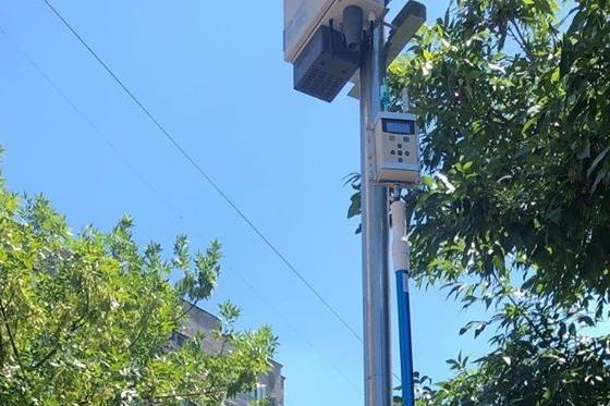 Правят 37 измервания за качеството на въздуха в София