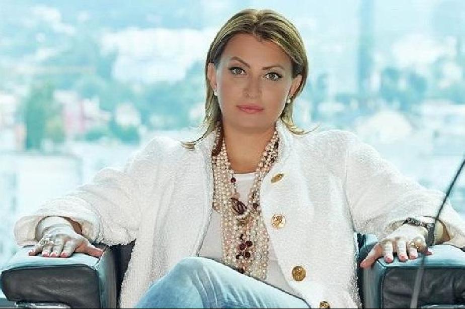 Нели Беширова